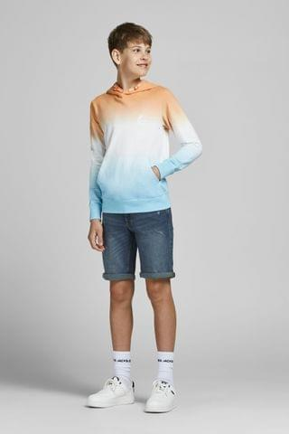 KIDS Jack & Jones Junior Denim Shorts
