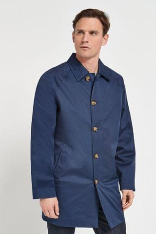 MEN GANT Tech Prep Car Coat