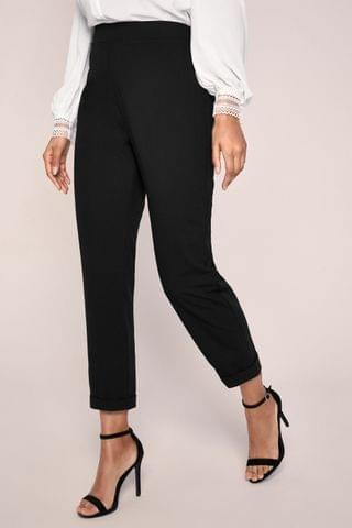 WOMEN Lipsy Tapered Trousers