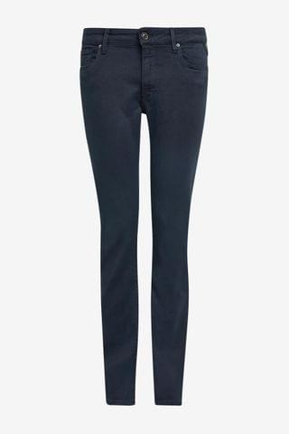 WOMEN Replay Washed Blue Skinny Leg Jeans