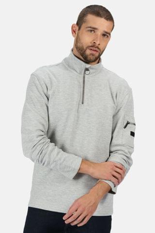 MEN Regatta Tavior Half Zip Fleece Jacket