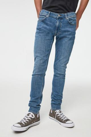 KIDS GANT Teen Boys Slim Jeans
