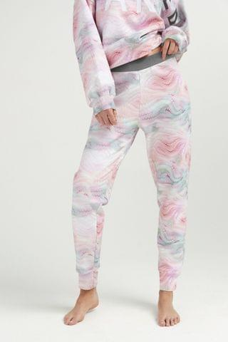 WOMEN B by Ted Baker Cotton Joggers