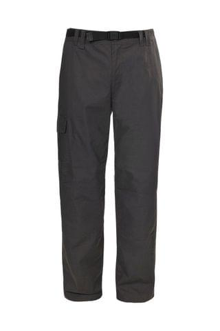 MEN Trespass Charcoal Clifton Thermal Male Trousers