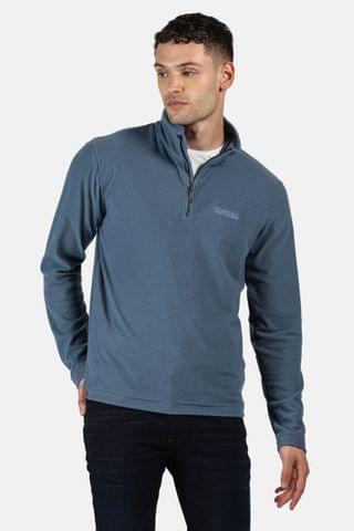 MEN Regatta Elgor II Half Zip Fleece