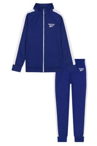 KIDS Reebok Little Kids Tricot Tracksuit