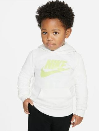 KIDS Toddler Pullover Hoodie Nike Sportswear Club Fleece