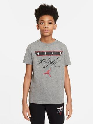 KIDS Big Kids' (Boys') T-Shirt Jordan