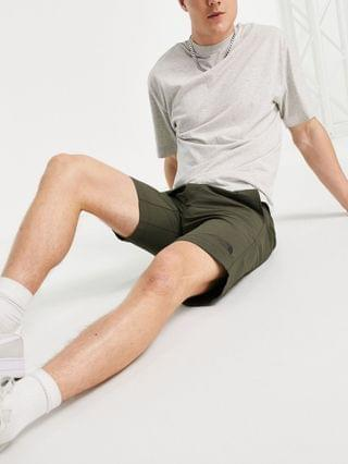 The North Face Paramount Trail shorts in green