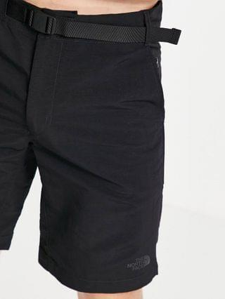The North Face Paramount Trail shorts in black