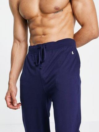 Polo Ralph Lauren lounge sweatpants in navy with logo