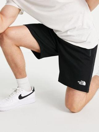 The North Face Tech shorts in black