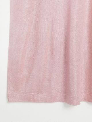 WOMEN Ted Baker molaria top in pink