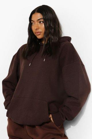 WOMEN Tall Recycled Oversized Hoody