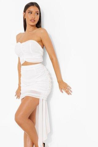 WOMEN Bride Bandeau And Skirt Resort Two-Piece