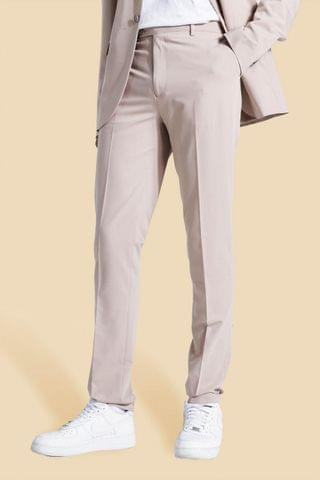 MEN Tall Skinny Suit Trousers