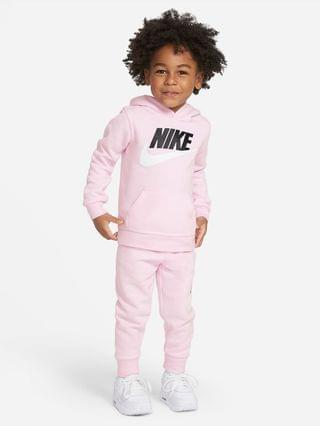 KIDS Toddler Hoodie and Joggers Set Nike