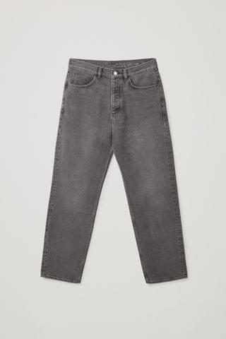 MEN RELAXED-FIT JEANS