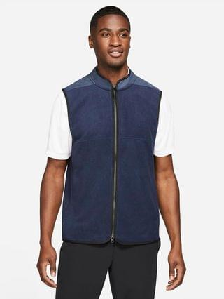 MEN Golf Vest Nike Therma-FIT Victory