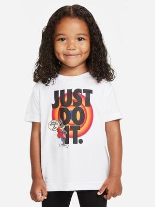 KIDS Toddler Top Nike Dri-FIT x Space Jam A New Legacy