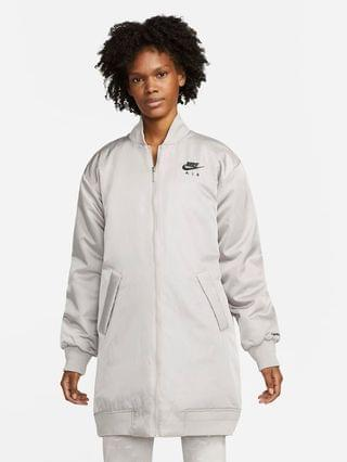 WOMEN Synthetic-Fill Bomber Jacket Nike Air Therma-FIT