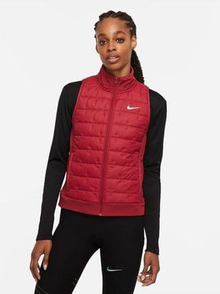 WOMEN Synthetic-Fill Running Vest Nike Therma-FIT
